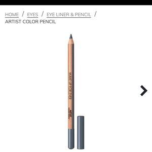 Makeup forever Artist color pencil endless blue
